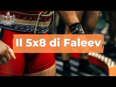 Il 5x8 Di Alexander Faleev