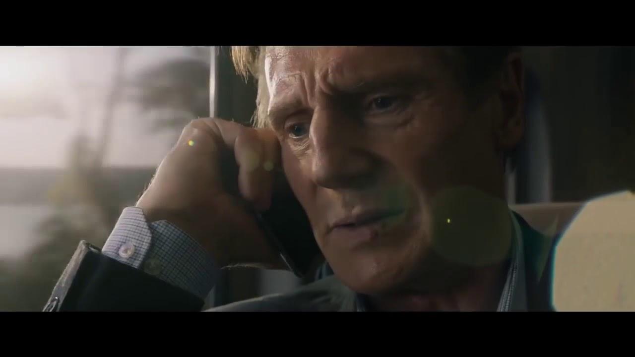 Photo of เลียม นีสัน ภาพยนตร์ – [Review] The Commuter (2018) ฉบับสปอยยับเยินยู่ยี่