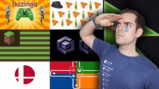Download THE OFFICIAL FLAG FOR GAMERS (YIAY #461) Mp3 and Videos