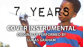 Download 7 Years (Cover Instrumental) [In the Style of Lukas Graham] MP3 song and Music Video