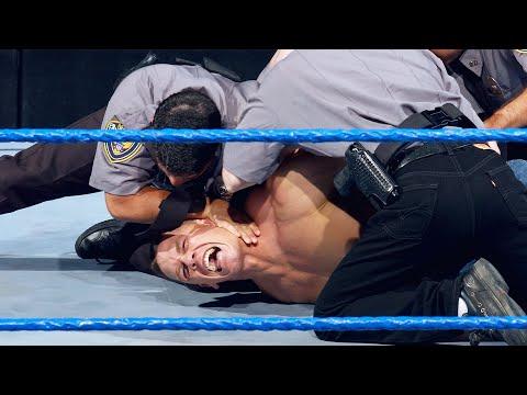 5 unerwartete Festnahmen, die in Vergessenheit geraten sind: WWE List This! (DEUTSCH)
