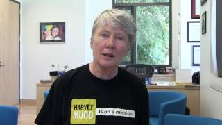 Video message from Marie Klawe, President of Harvey Mudd College