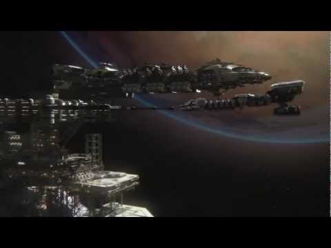 Starship Troopers  Invasion Trailer [HD]