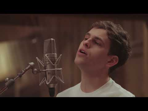 """Disappear"" from DEAR EVAN HANSEN performed by Taylor Trensch and Alex Boniello 