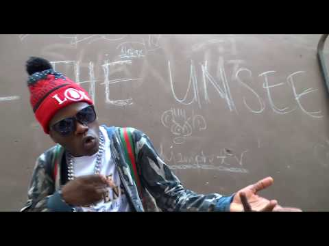 Lil Felly - Unruly King Two (Octopizzo, Shikow & Others Disstrack)