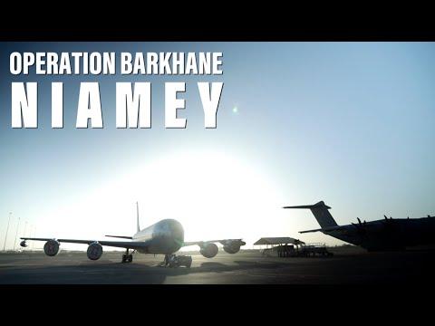 Opération Barkhane : retour sur l'engagement de l'armée de l'Air et de l'Espace