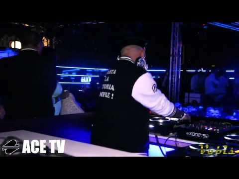 Ace Tv   Ventisettesima Puntata  Gigi D'Agostino @Elyx Club Official Video)