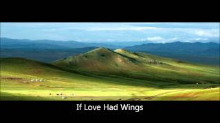 Play If Love Had Wings