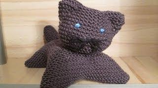 comment tricoter tres rapidement