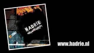 HADRIE - Ongeluk Zit In Een Klein Hoekje (#09. Nieuwsbericht)