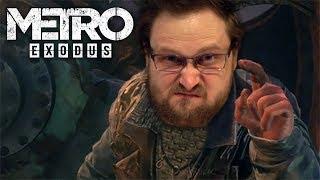ПРОКЛЯТИЯ СИЛАНТИЯ ► Metro Exodus #6