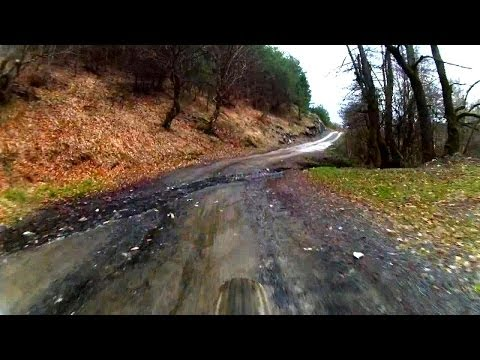 Kozara (Gola Planina - Duge Njive)