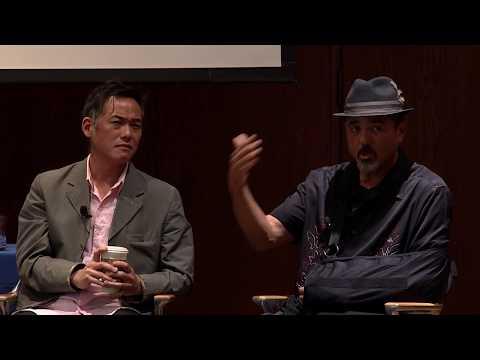 A Conversation on Music & Virtuosity