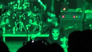 Rotting Christ-King of a Stellar War (live)