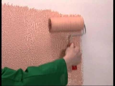 Decorsil firenze bucciato come applicare il rivestimento - Pitturare muro esterno ...