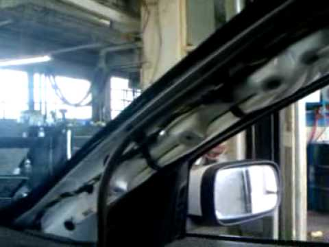 Volvo of Lisle S40 Sunroof Drain Repair - YouTube