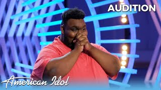 A GRAMMY In 5 Years? Willie Spence BLOWS Away The Judges On American Idol and Shares His Dream!