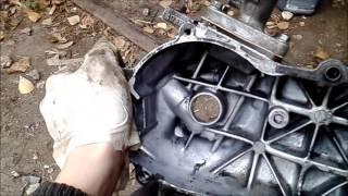 Honda Tact af-09 (af05e) 2H ta'mirlash.