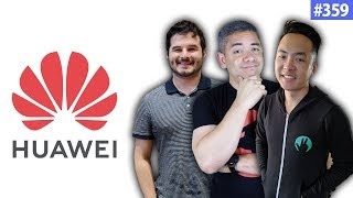 How bad is the Huawei ban?