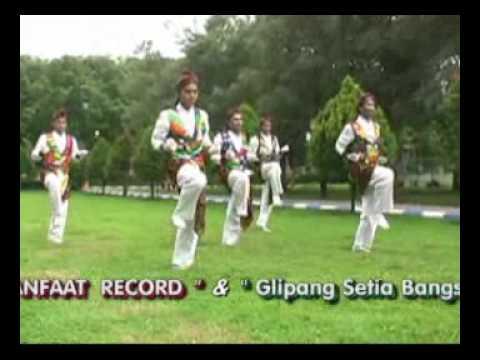 Glipang Lumajang ( Rudad )