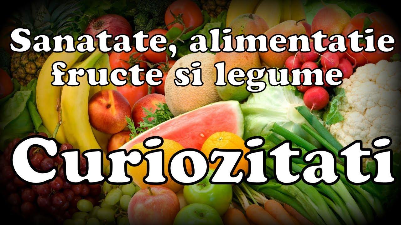 legumele fructe îmbunătățesc vederea