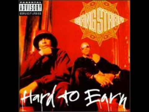 Клип Gang Starr - Now You're Mine