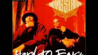 Gang Starr- Now You