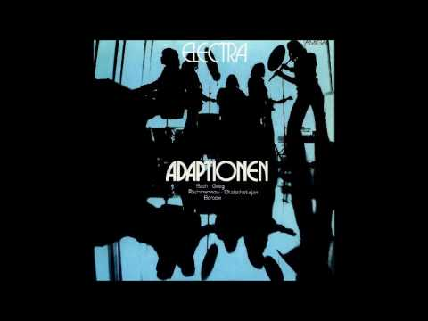 Electra: Adaptionen (Germany/DDR, 1976) [Full Album]