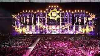 Bülent Ceylan - Frankfurt - Stadion Special - Wilde Kreatürken - 02.06.2012 - Anneliese
