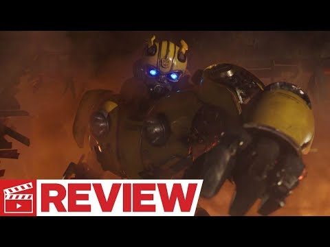 Bumblebee - Review
