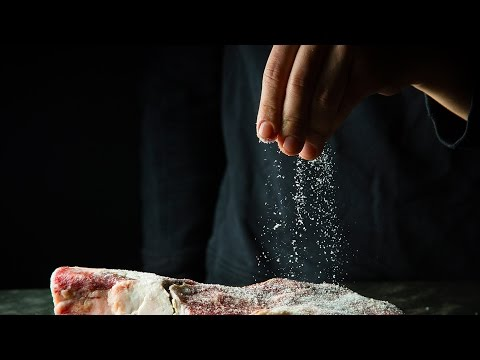 How to Salt Food like a Chef | Need to Know | Tasting Table