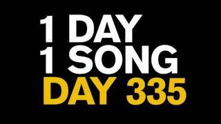 DAY 335 : Shit Schiesse Merde, Pt. 1 by !!!