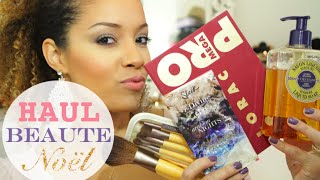 ♡HAUL: Nouveau Haul beauté !! (LORAC, Anastasia Be verly Hills, LA Girl...) Thumbnail