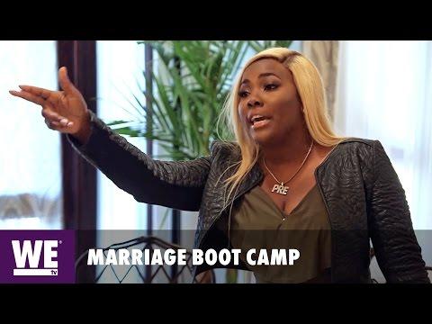 PreMadonna's Meltdown  Marriage Boot Camp: Reality Stars Season 7