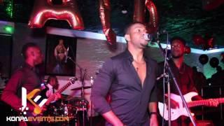 Harmonik -   Bel Ti Moman Live @ Hollywood Live | 9 - 24 -16