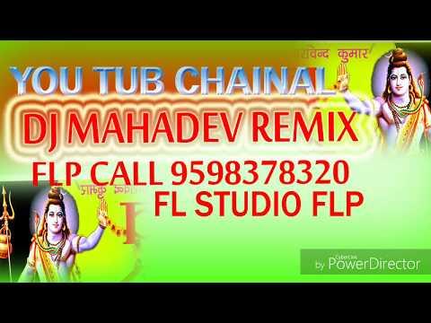 Comedy video dj mahadev remix chainal par