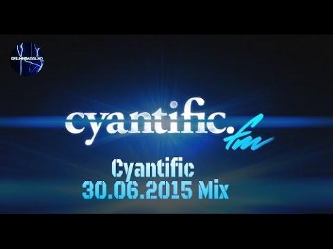 Cyantific - Cyantific FM Mix | 30.06.2015