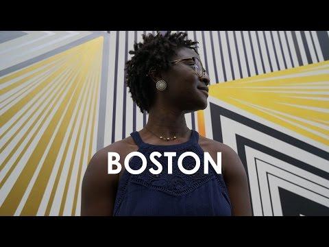 #Sojourn || Boston, Massachusetts