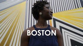 #Sojourn    Boston, Massachusetts