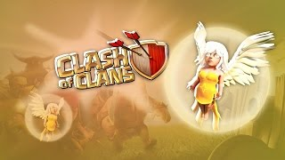 Clash of Clans: Ha Attaccato Giulianaaa!!! #5