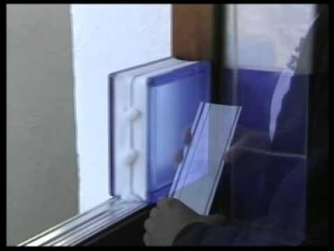 Barra de bar con led rgb en cristal paves doovi - Cristal de paves ...