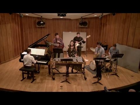 ASU Jazz Combos; Starts 11/20/2018 at 7:30pm AZ Time