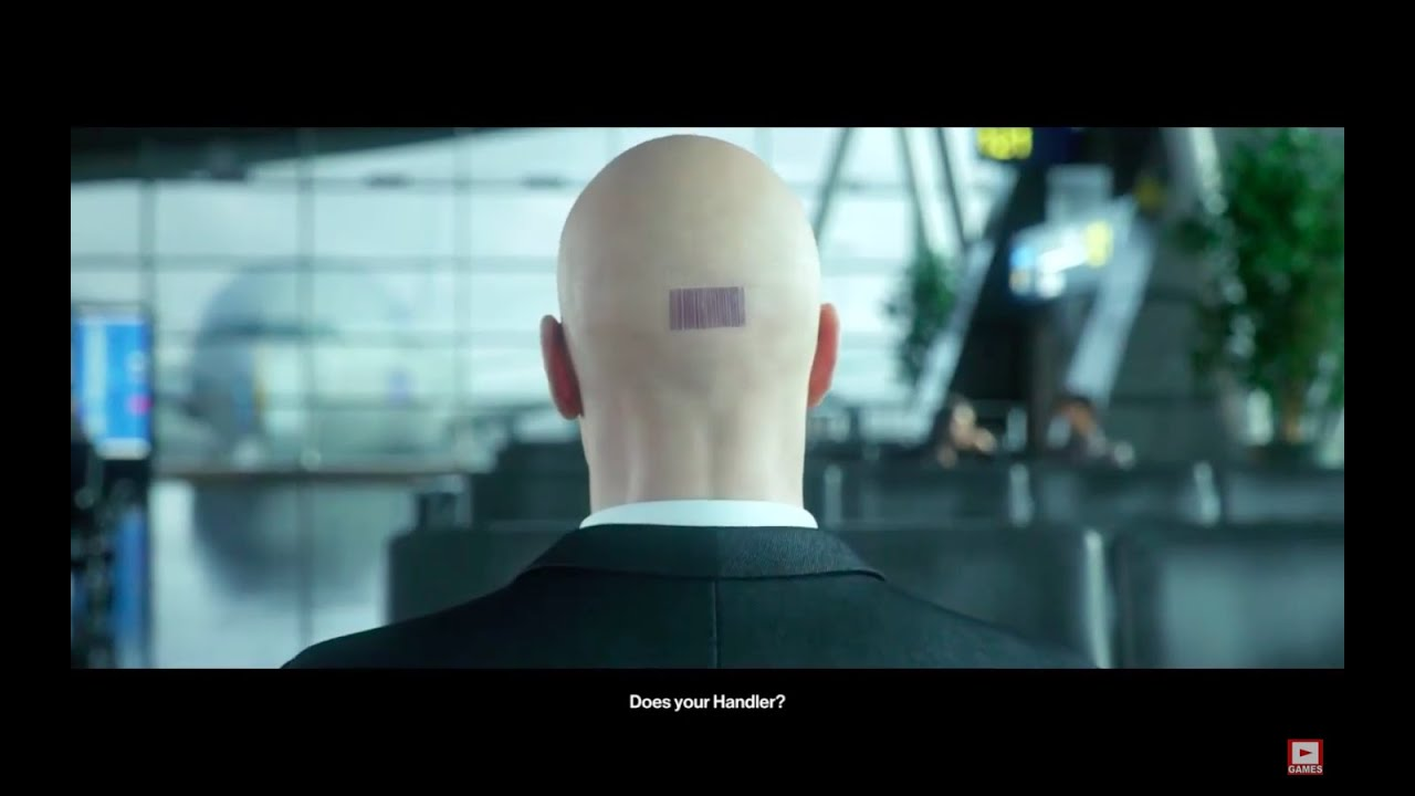 Hitman Agent 47 Walkthrough Part 1