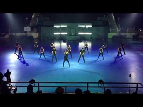 AU Camp 2017 (The Secret Agents) - ABAC DANCE CLUB