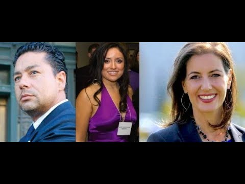 Ken Houston, Kristina Molina, Officially Challenge Libby Schaaf For Oakland Mayoral Race 2018