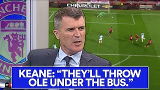 IS KEANE RIGHT ABOUT MAN UTD'S PROBLEMS AND POGBA?