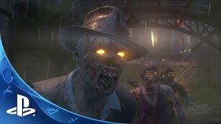 Call of Duty Zombies: The Secret History