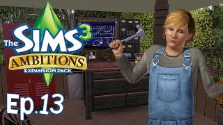 The Sims 3  - L'inventore di oggetti strani - Ep.13 - Ambitions - [Gameplay ITA](, 2016-09-09T13:26:22.000Z)