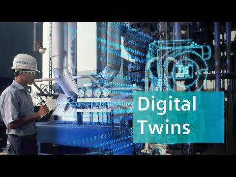 Why digital twins will be the backbone of industry in the future