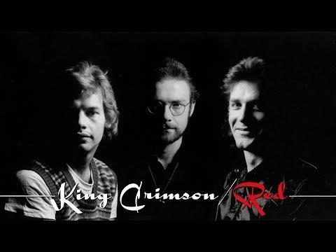 Introduzione a Red dei King Crimson mp3